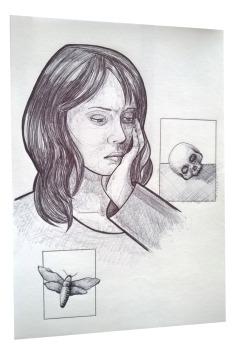 Tinta Bolígrafo Auro