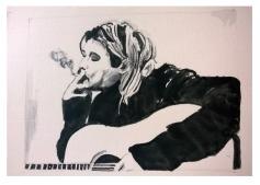 Tintaguada Kurt Cobain